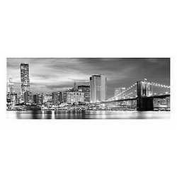 canvas Brooklin bridge 60x160