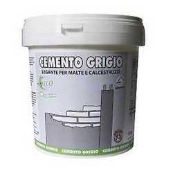 Cemento grigio Gras Calce 3 kg