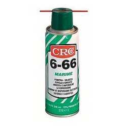 Lubrificante spray Marine 6-66 200 ml