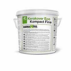 Intonachino pronto Kerakoll K022006 Compatto F 25 kg