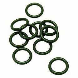10 guarnizioni o-ring in gomma, Ø 15 mm