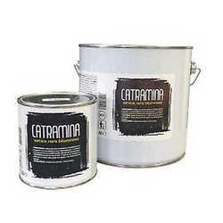 Impermeabilizzante catramina 0.75 L