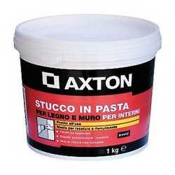 Stucco in pasta Axton 1 kg