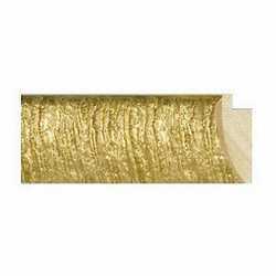 Asta per cornice 83721/4880 oro al m