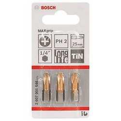 Inserti phillips 2 Bosch