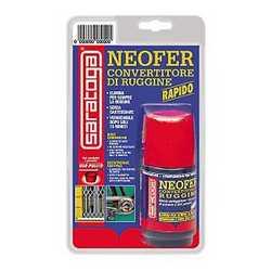 Convertitore di ruggine Neofer 60 g
