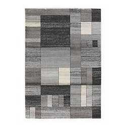 Tappeto Gabbe grigio 200 x 300 cm