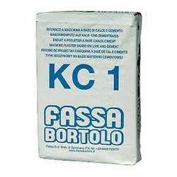 Intonaco Fassa Bortolo KC1 30 kg