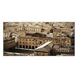 canvas Bologna vista 90x190