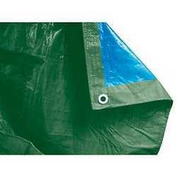 Telo protettivo occhiellato 12 x 8 m 90 g/m²