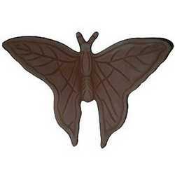 Farfalla 21 x 16 cm cotto