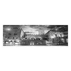 canvas Bologna B&W 40x125