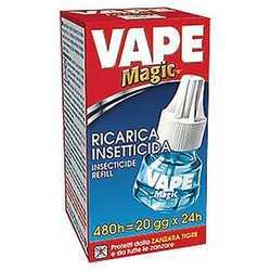 Refill liquido MAGIC 480 Vape 36 ml