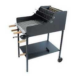 Barbecue a legna Fuocone