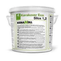 Intonachino pronto Kerakoll K037008 Silox 25 kg