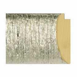 Asta per cornice 87427/4890 argento al m