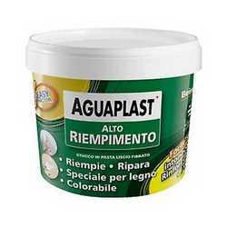 Stucco in pasta Aguaplast Alto Riempimento 1 kg