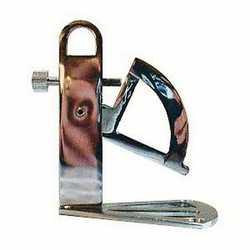 Filo metallico per tenda Sextant cromo 5 m