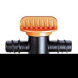 Raccordo rubinetto Claber ø 16 mm