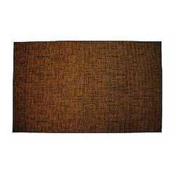 Passatoia al taglio Deco marrone 53 cm