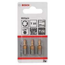 Inserti torx 10 Bosch