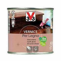 Vernice V33 noce scuro 250 ml