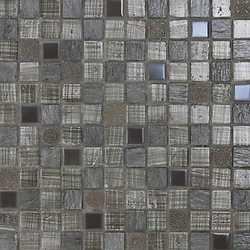 Mosaico Grey tex 30X30 grigio