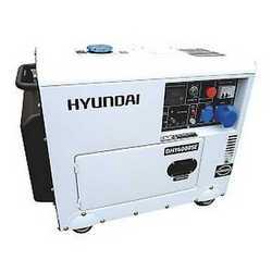 Generatore di corrente Hyundai