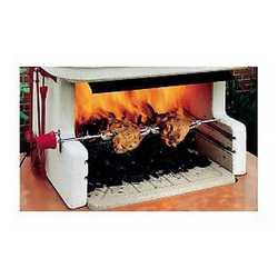 Kit girarrosto per barbecue Menton, Portorose e Rio