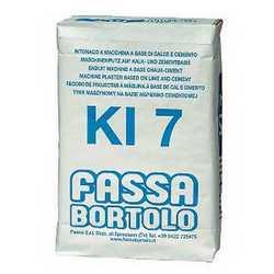 Intonaco Fassa Bortolo KI7 30 kg