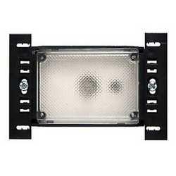 Torcia emergenza a LED estraibile FEB Flexì bianco