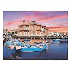 canvas Bari teatro 90x135