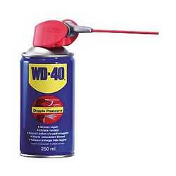Lubrificante spray WD40 250 ml
