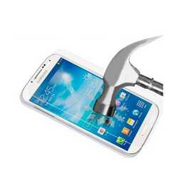 Pellicola temperata per display vetro Samsung S4 mini I9195