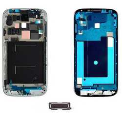 Middle frame telaio centrale metal plate per Samsung GALAXY S4 i