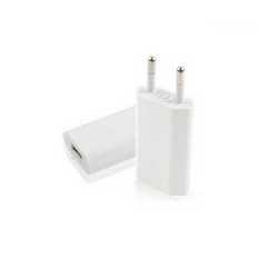 Caricabatterie da casa con uscita USB