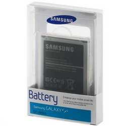 Batteria originale Samsung da 2600mAh 3,8V per GALAXY S4 GT I950
