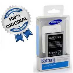 Batteria originale Samsung per Galaxy S4 Mini GT-I9195 I9190 EB-