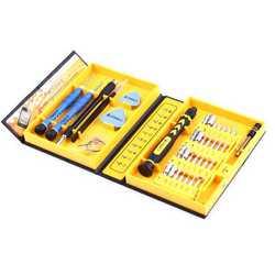 Kit set 38 attrezzi cacciavite per smontaggio montaggio cellular
