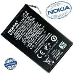 Batteria di ricambio originale Nokia per LUMIA 800 N9 BV-5JW da