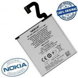 Batteria di ricambio originale per Nokia LUMIA 625 720 920 BP-4G