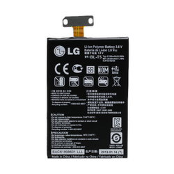 Batteria di ricambio originale LG BL-T5 PER NEXUS 4 BLT5 E960 Op