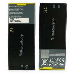 Batteria di ricambio originale per BLACKBERRY Z10 Q5 LS1 LS-1 da