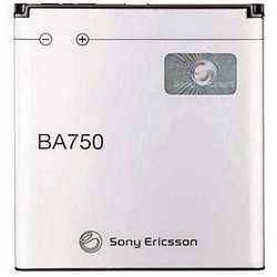 Batteria originale Sony Ericsson BA750 per Xperia Arc Xperia PLA