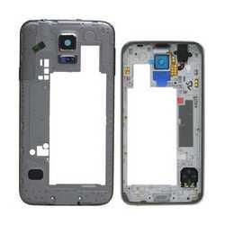 Frame cornice scocca centrale middle telaio per Samsung Galaxy S
