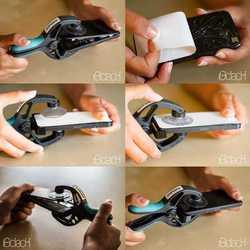 Kit smontaggio iSclack attrezzo con apertura a ventosa per iPhon