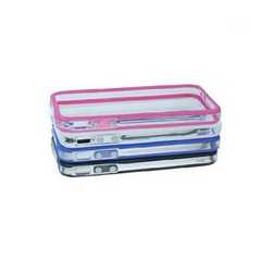 Bumper cover per iPhone 4, 4S + pellicola fronte retro