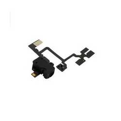 Connettore jack audio tasto volume flat flex iPhone 4