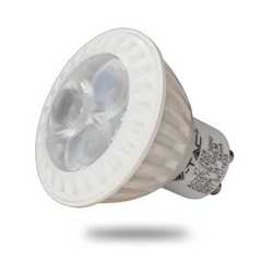 Lampada a led V-Tac GU10 da 5W Spot lampada Spot Spottino Farett