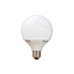 Lampada V-TAC LED E27 da 10W lampada globo